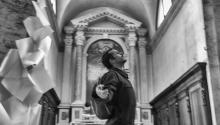 Marcel Bassachs: Module C placement in Bassano del Grappa